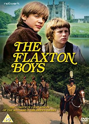 Rent The Flaxton Boys: Series 2 Online DVD Rental