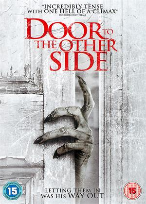 Rent Door to the Other Side (aka Reclusion) Online DVD Rental