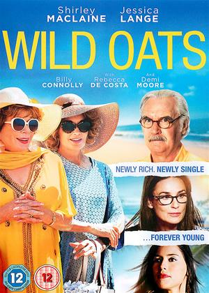 Rent Wild Oats Online DVD Rental