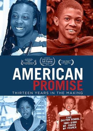 Rent American Promise Online DVD Rental