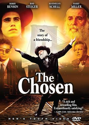 Rent The Chosen Online DVD Rental