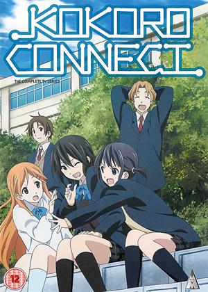 Rent Kokoro Connect: Series Online DVD & Blu-ray Rental