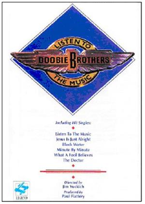 Rent Doobie Brothers: Listen to the Music Online DVD Rental