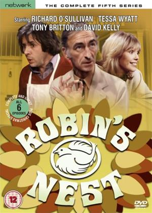 Rent Robin's Nest: Series 5 Online DVD Rental