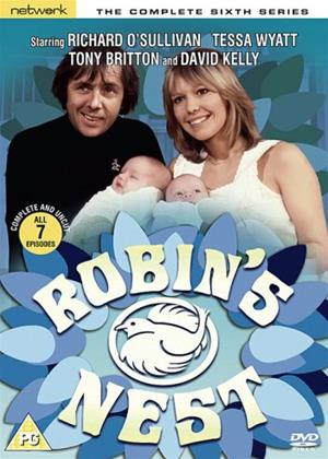 Rent Robin's Nest: Series 6 Online DVD Rental