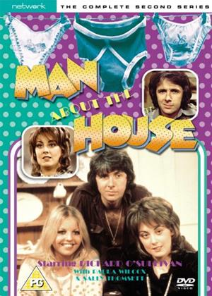 Rent Man About the House: Series 2 Online DVD Rental