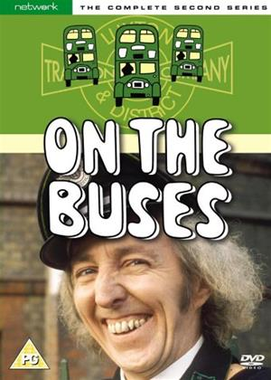 Rent On the Buses: Series 2 Online DVD Rental