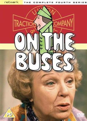 Rent On the Buses: Series 4 Online DVD Rental