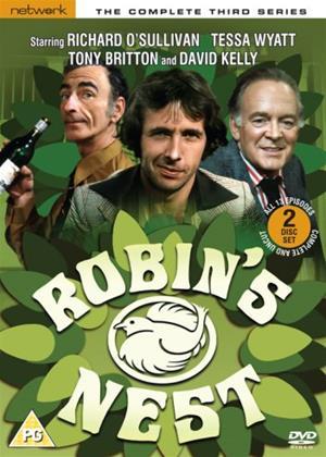 Rent Robin's Nest: Series 3 Online DVD Rental