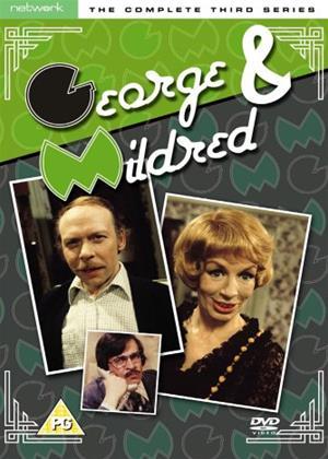 Rent George and Mildred: Series 3 Online DVD Rental