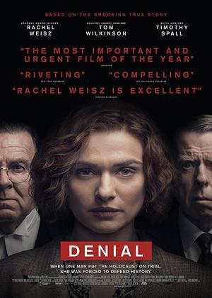 Rent Denial Online DVD Rental