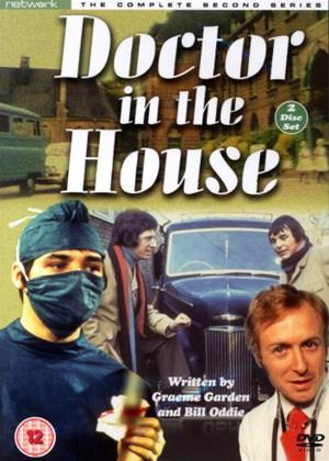 Rent Doctor in the House: Series 2 Online DVD Rental