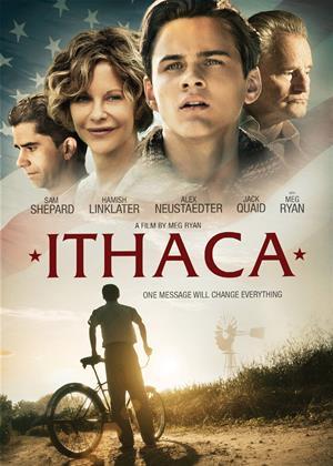Rent Ithaca Online DVD Rental
