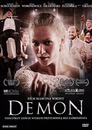 Rent Demon Online DVD Rental