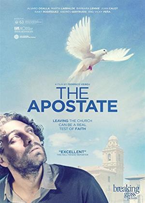 Rent The Apostate (aka El apóstata) Online DVD & Blu-ray Rental