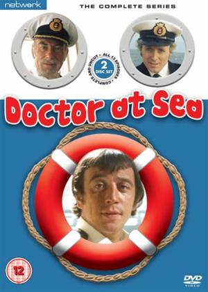 Rent Doctor at Sea: Series Online DVD Rental