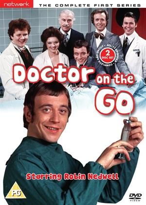 Rent Doctor on the Go: Series 1 Online DVD Rental
