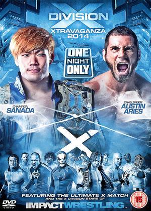 Rent TNA Wrestling: X Division Xtravaganza Online DVD Rental