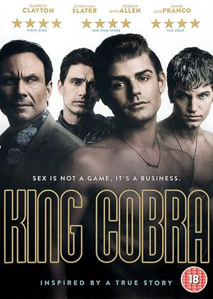 Rent King Cobra Online DVD Rental