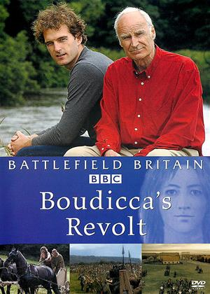 Rent Battlefield Britain: Boudicca's Revolt (aka Battlefield Britain: Boudicca's Rebellion) Online DVD Rental