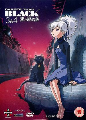 Rent Darker Than Black: Vol.3 and 4 (aka Kuro No Keiyakusha) Online DVD Rental