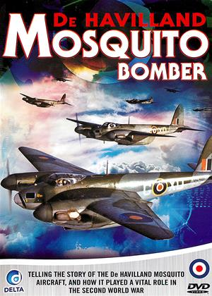 Rent De Havilland Mosquito Bomber Online DVD Rental
