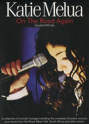 Rent Katie Melua: On the Road Again Online DVD Rental