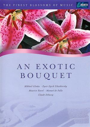 Rent An Exotic Bouquet (aka The Finest Blossoms of Music: An Exotic Bouquet) Online DVD Rental