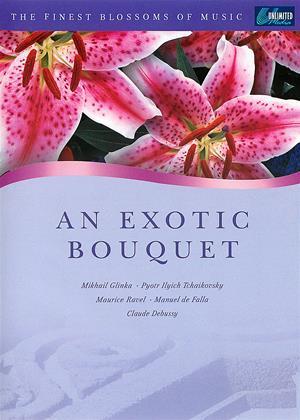 An Exotic Bouquet Online DVD Rental