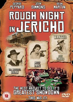 Rent Rough Night in Jericho Online DVD Rental