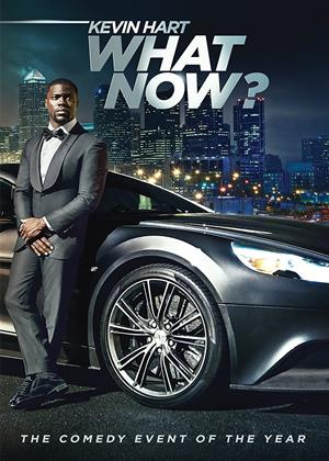 Rent Kevin Hart: What Now? Online DVD Rental