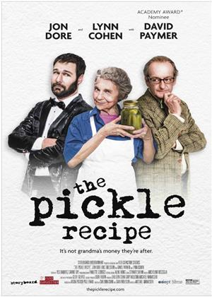 Rent The Pickle Recipe Online DVD Rental