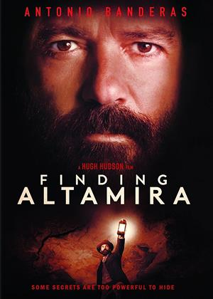 Rent Finding Altamira (aka Altamira) Online DVD Rental
