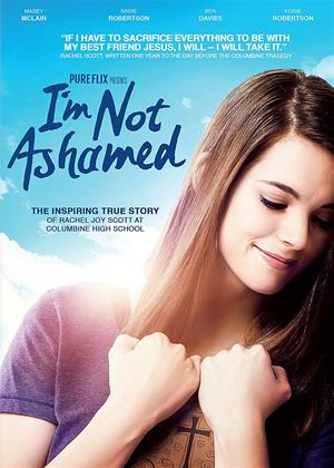 Rent I'm Not Ashamed Online DVD & Blu-ray Rental