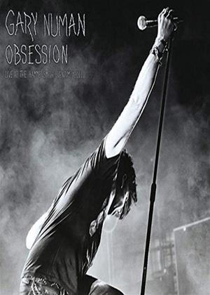 Rent Gary Numan: Obsession Online DVD Rental