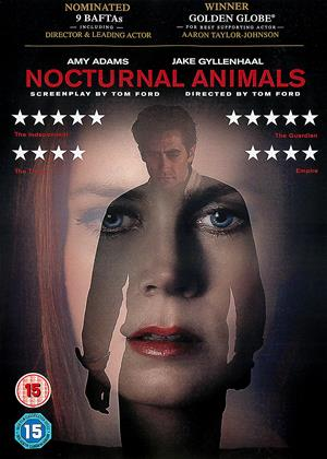 Rent Nocturnal Animals (aka Tony and Susan) Online DVD Rental
