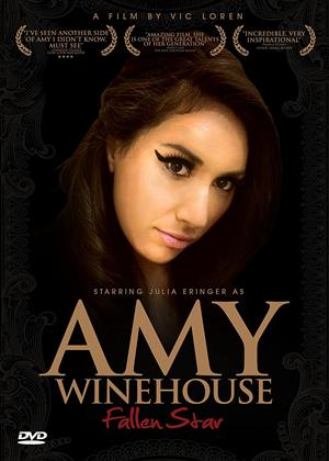 Rent Amy Winehouse: Fallen Star Online DVD Rental