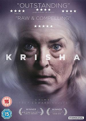 Rent Krisha Online DVD & Blu-ray Rental