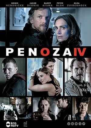 Rent Black Widow: Series 4 (aka Penoza: Series 4) Online DVD & Blu-ray Rental