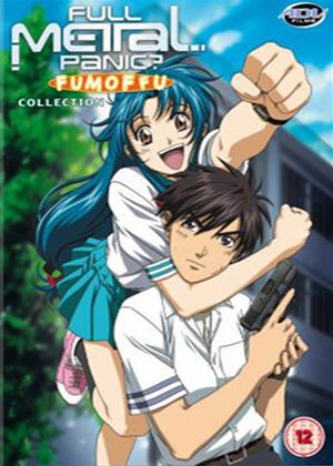 Rent Full Metal Panic?: Fumoffu Online DVD & Blu-ray Rental