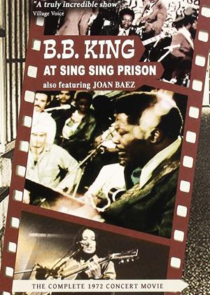 Rent B.B. King: At Sing Sing Prison Online DVD Rental