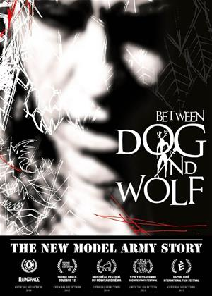 Rent New Model Army: Between Dog and Wolf Online DVD & Blu-ray Rental