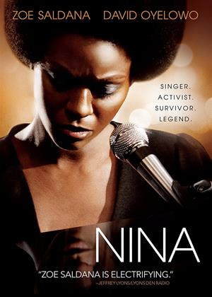Rent Nina Online DVD Rental