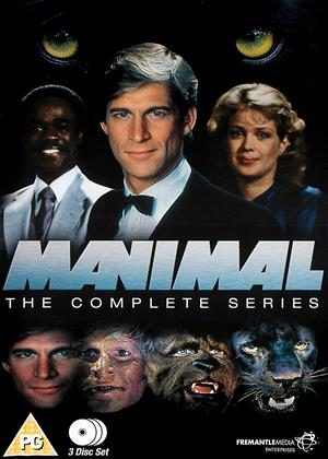 Rent Manimal: Series Online DVD Rental