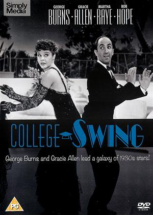 Rent College Swing Online DVD & Blu-ray Rental