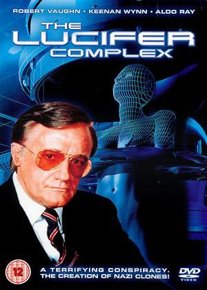 Rent The Lucifer Complex Online DVD Rental