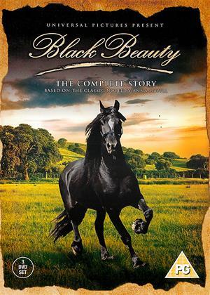 Rent Black Beauty (aka Black Beauty: The Complete Story) Online DVD Rental