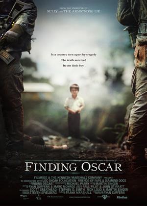 Rent Finding Oscar Online DVD Rental