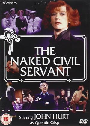 Rent The Naked Civil Servant Online DVD Rental