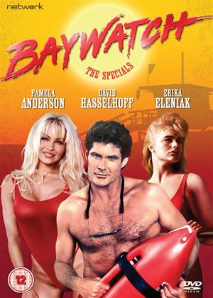 Rent Best of Baywatch Online DVD Rental